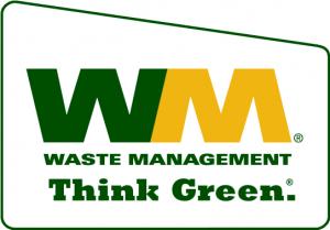 Waste Management Fishing Tournament Sponsor